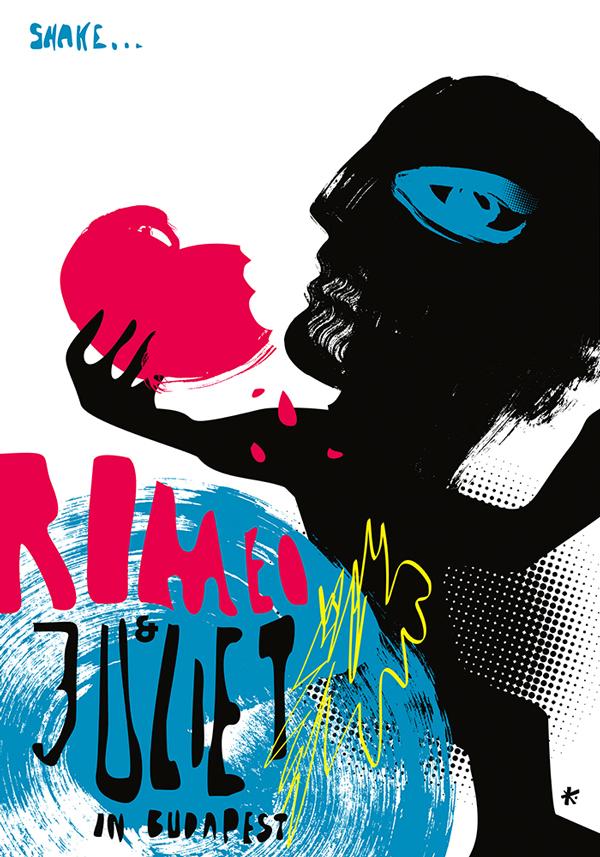 krisztian-gal-shake-romeo-&-juliet-poster-600