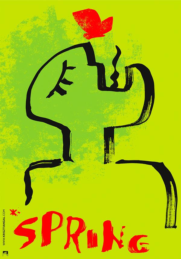 krisztian-gal-spring-poster-600